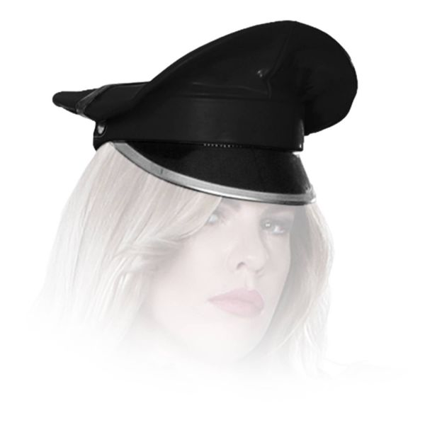 Insistline Datex Military Look Mütze Cap mit Metallrand