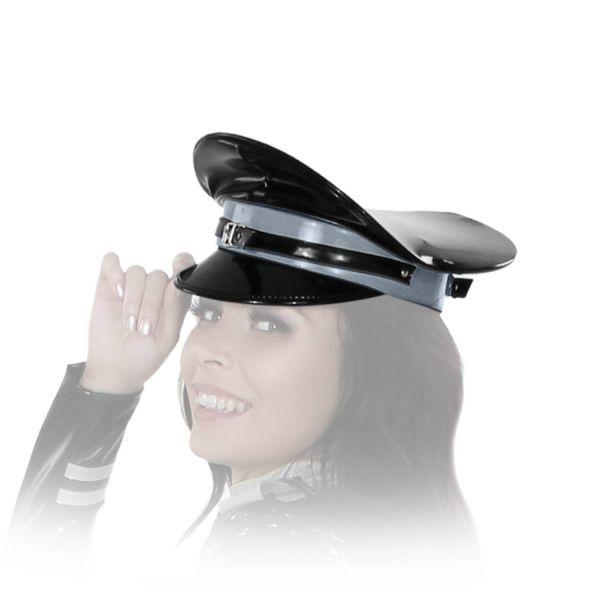Insistline Datex Military Style Mütze Cap mit Riemchen
