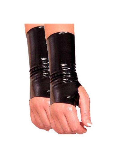 Insistline Datex Handschuhe mit Daumenschlaufe