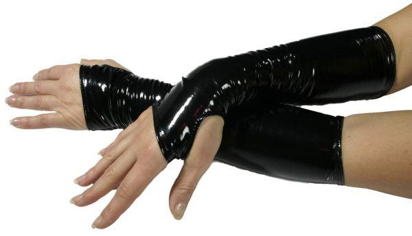 Ledapol Lack Handschuhe