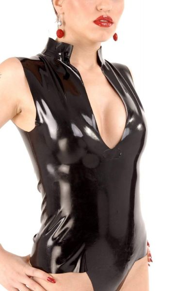 Anita Berg Latex Shirt