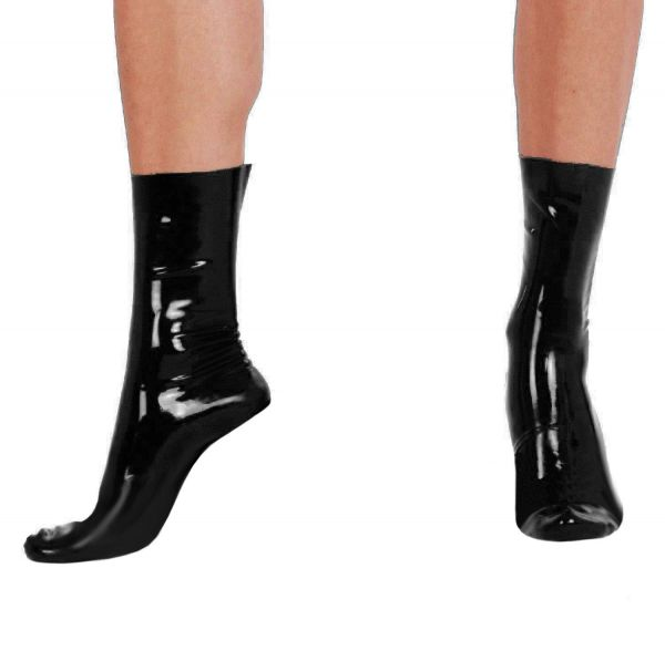 Anita Berg Latex Socken