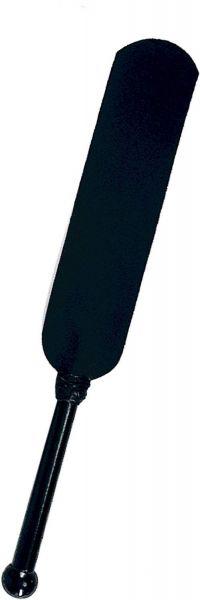 Ledapol Leder Spanking Paddel mit Holzgriff